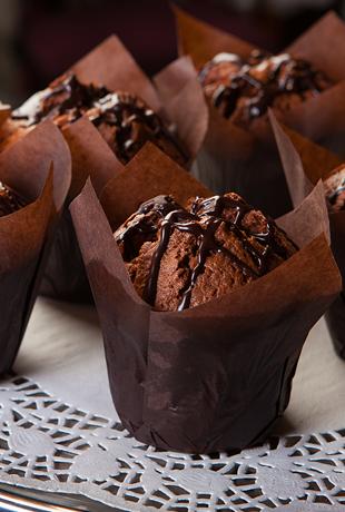 Šokolaadimuffin