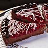 Chocolate Cake with Raspberry